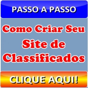 Sites de Classificados Lucrativos