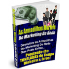 E-Book As Armadilhas Mortais do Marketing de Rede