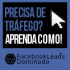 Curso Facebook Leads Dominado - Venda Mais pelo Facebook